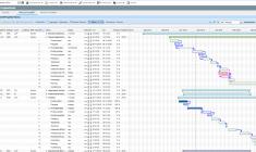 Multi-Projektmanagement